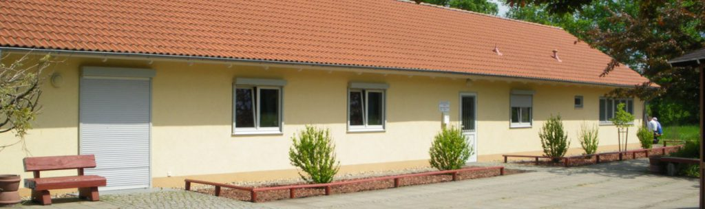 Gemeinschaftshaus